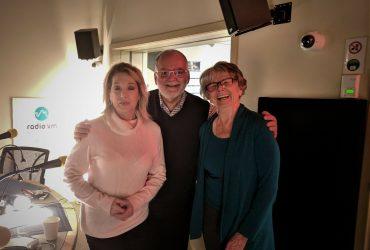 Béatrice Picard et Marie-Josée Longchamps